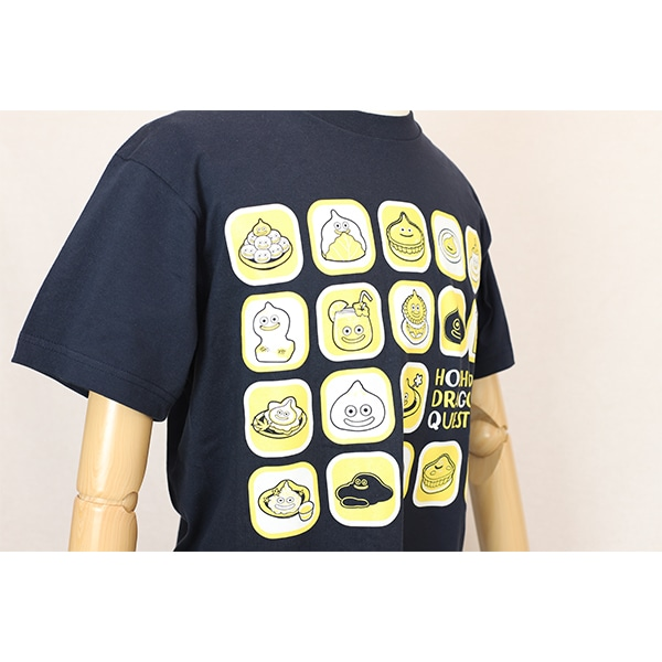星のドラゴンクエスト Tシャツ たべもの Lサイズ
