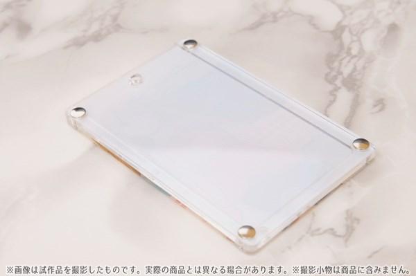 劇場版 ソードアート・オンライン -オーディナル・スケール- アクリルパスケース 明日奈