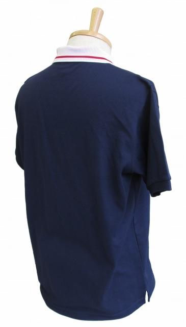 ガールズ&パンツァー これが本当のアンツィオ戦です! ポロシャツ/Sサイズ