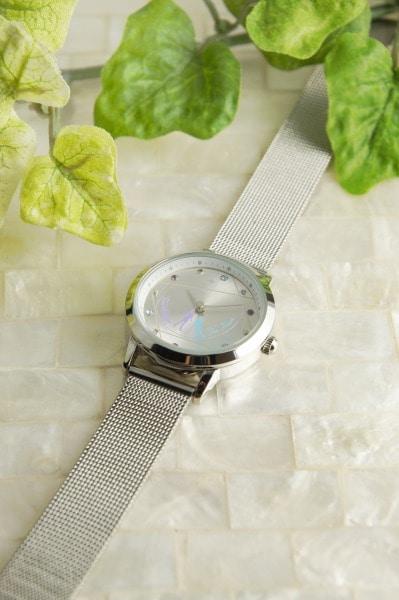 ユーリ!!! on ICE 腕時計