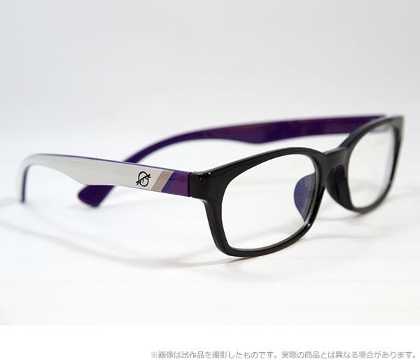 東京喰種トーキョーグール PCメガネ B:月山モデル(予約特典付)