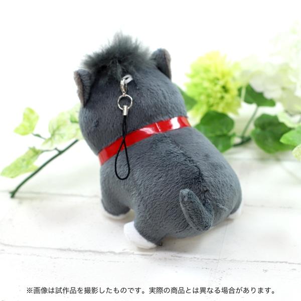 多田くんは恋をしない ぬいぐるみストラップ ニャンコビッグ