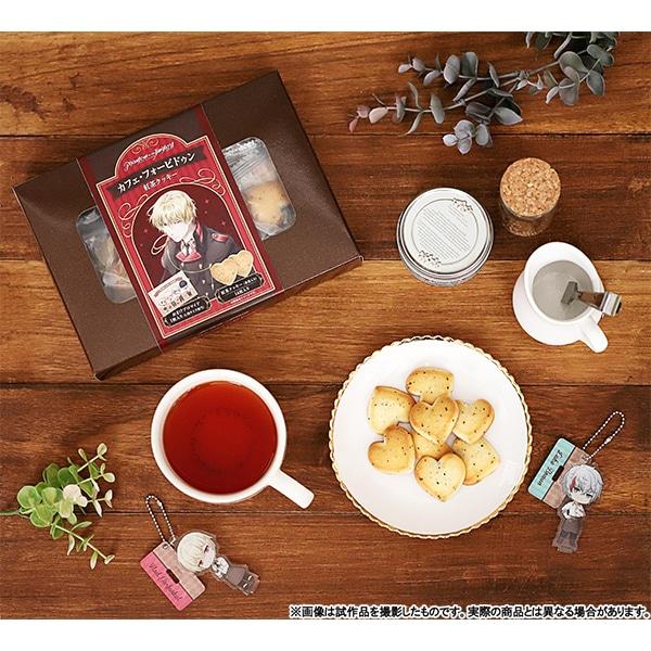 Phantom in the Twilight カフェ・フォービドゥン紅茶クッキー