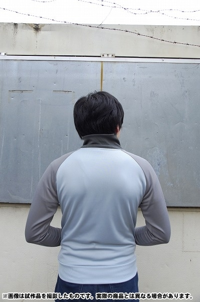 『ガールズ&パンツァー 劇場版』 継続ジャージ S【再販分】