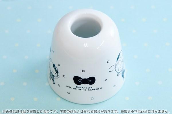 ユーリ!!! on ICE 歯ブラシスタンド ユーリ×サンリオ