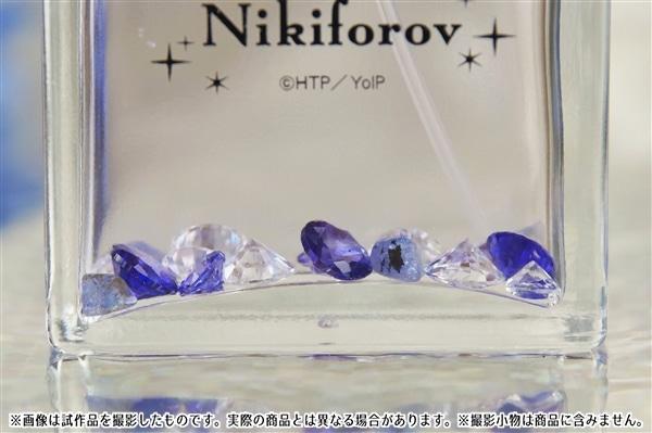 ユーリ!!! on ICE 香水 「ヴィクトル・ニキフォロフ」モデル 【受注生産】