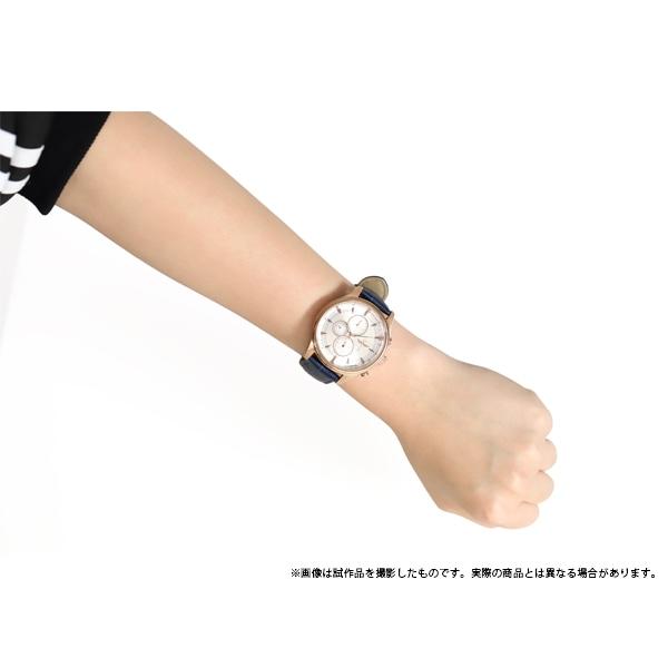 コードギアス 反逆のルルーシュ 腕時計 ランスロットモデル【受注生産限定】