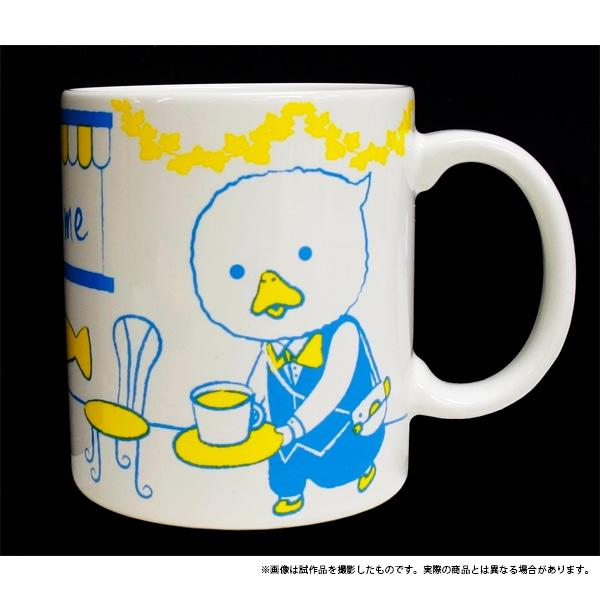 東京トガリ マグカップ