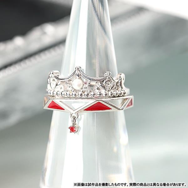 新テニスの王子様 佐伯指輪 9号【受注生産限定】