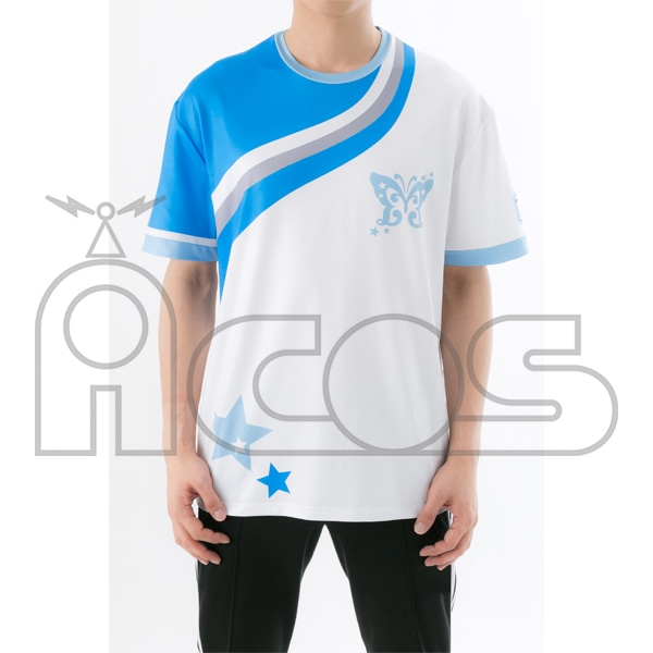 THE IDOLM@STER MILLION LIVE! レッスンTシャツ Fairy
