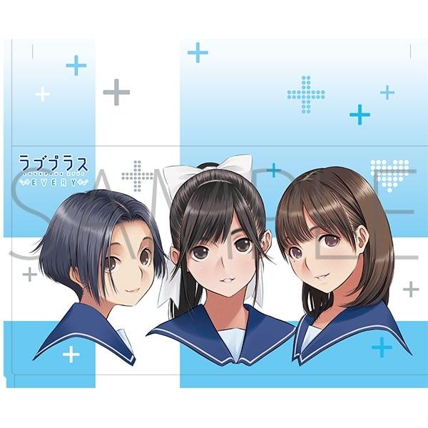 ラブプラス EVERY モバイルVRゴーグル 3人【受注生産】