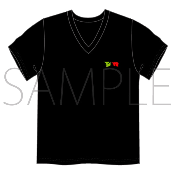 THE SOUND OF TIGER & BUNNY/Tシャツ(S)