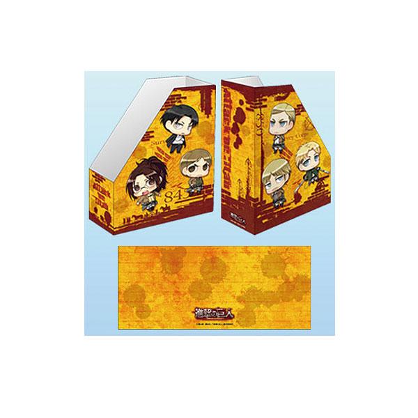進撃の巨人 ファイルBOX