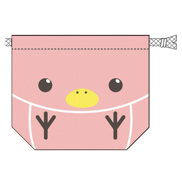 物語シリーズ セカンドシーズン お菓子入り巾着 真宵