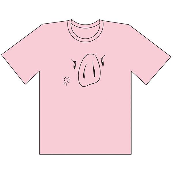 七つの大罪 Tシャツ
