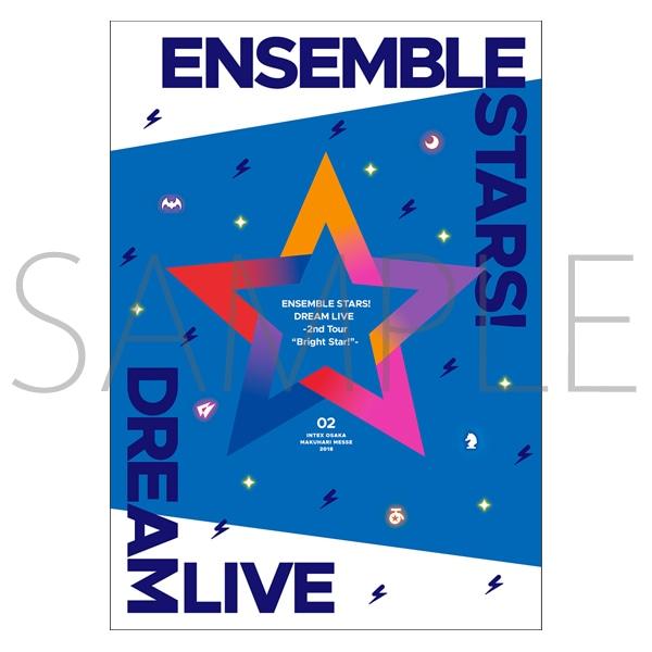 あんさんぶるスターズ!DREAM LIVE -2nd Tour
