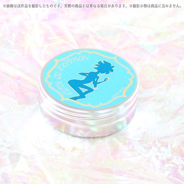 宝石の国 缶入りキャンディ フォスフォフィライト