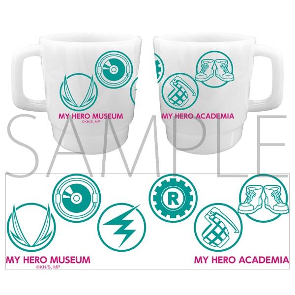 「僕のヒーローアカデミア」 プラコップ A