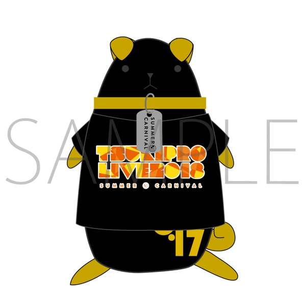 TSUKIPRO LIVE 2018 SUMMER CARNIVAL アライヌ(サマーカーニバル2018Ver.)