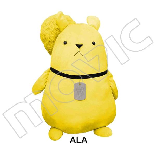 ツキノ芸能プロダクション 特大ぬいぐるみ Lizz(ALA) SQ【通販受注生産限定】