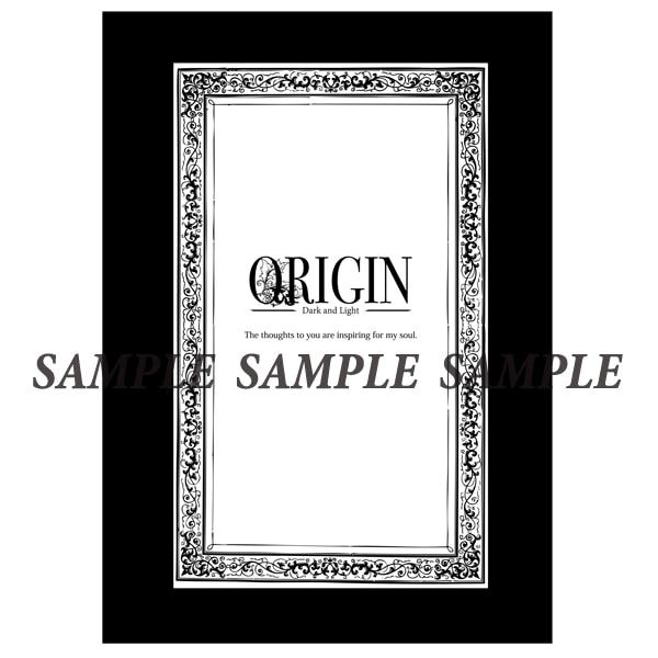 ツキプロ 「ORIGIN」パンフレット