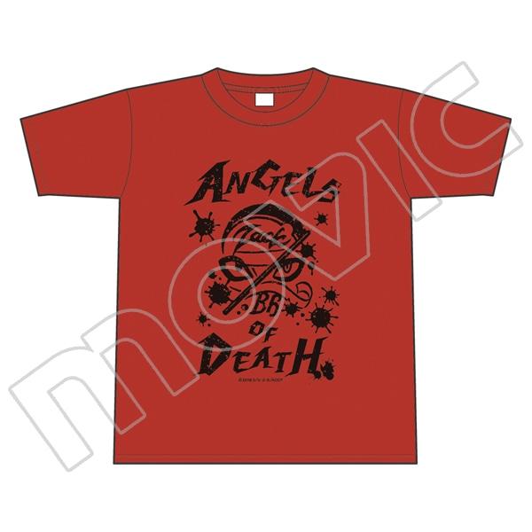 殺戮の天使 Tシャツ ザック
