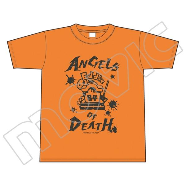 殺戮の天使 Tシャツ エディ