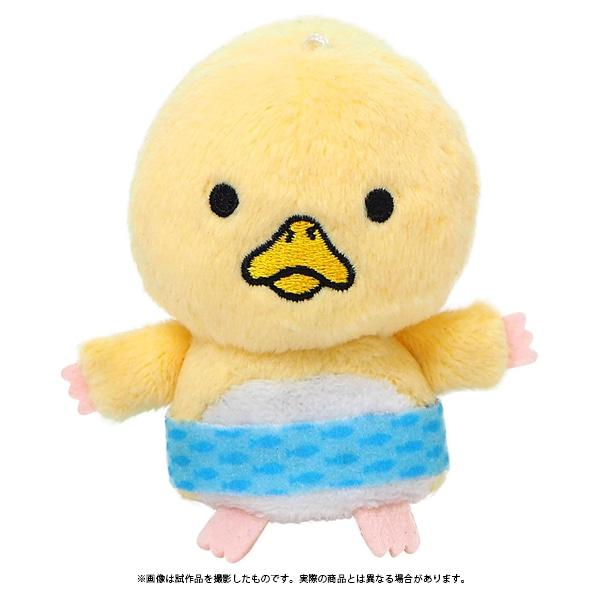 東京トガリ フィンガーマスコット・PUPPELA(パペラ) 東京トガリ