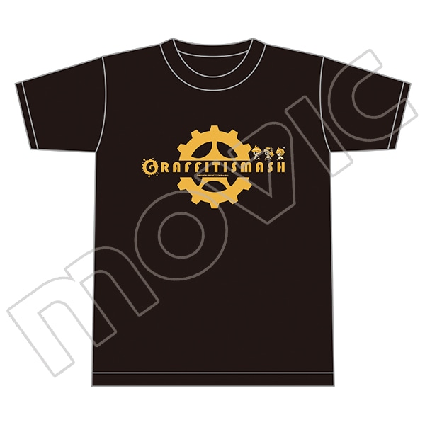 グラフィティスマッシュ Tシャツ