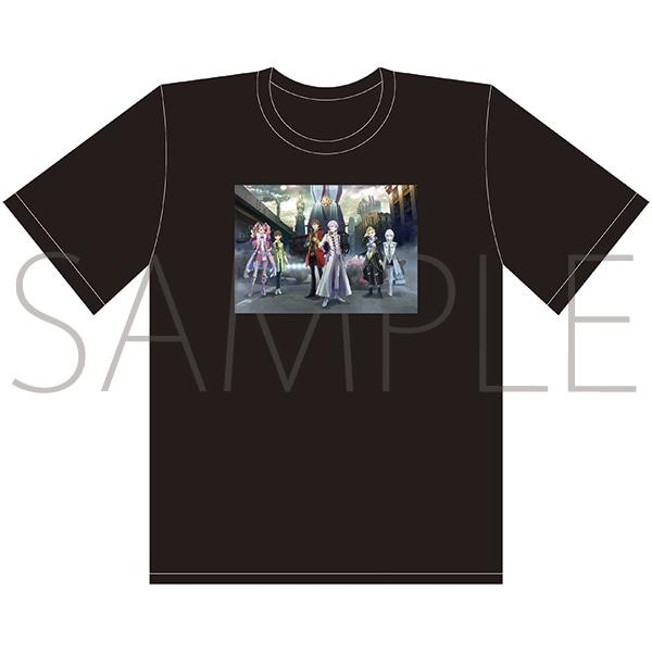 【数量限定】「DOUBLE DECKER! ダグ&キリル」ファーストサポーターTシャツ ダグカラー Lサイズ