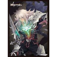 きゃらスリーブコレクションマットシリーズ「Fate/Apocrypha」黒のセイバー(No.MT107)