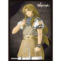 きゃらスリーブコレクションマットシリーズ「Fate/Apocrypha」黒のアーチャー(No.MT109)
