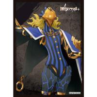 きゃらスリーブコレクションマットシリーズ「Fate/Apocrypha」黒のキャスター(No.MT111)
