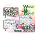 Wake Up, Girls!(No.015)  きゃらカードホルダーコレクション