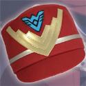 ヱヴァンゲリヲン新劇場版:Q 葛城ミサトの帽子