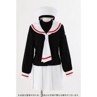 カードキャプターさくら 友枝小学校制服(女子冬服)(XL)