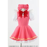 カードキャプターさくら 木之本桜の衣装(XL)