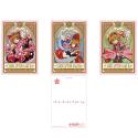 カードキャプターさくら(アニメ版) ポストカードセット B