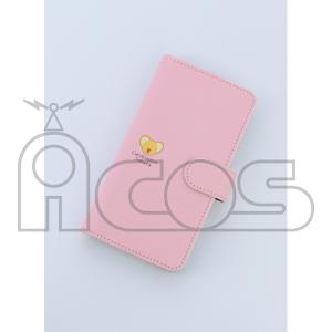 カードキャプターさくら クリアカード編 さくらのスマートフォンケース