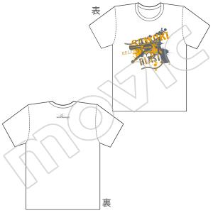 TVアニメ 最遊記RELOAD BLAST Tシャツ(白)