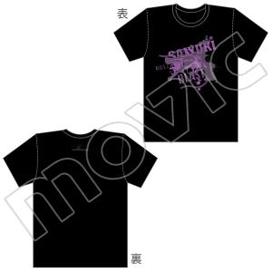 TVアニメ 最遊記RELOAD BLAST Tシャツ(黒)