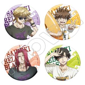 TVアニメ 最遊記RELOAD BLAST 缶'sコレクション
