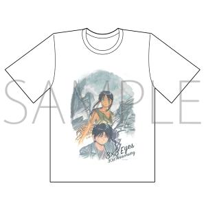 3×3 EYES Tシャツ パイ・无B