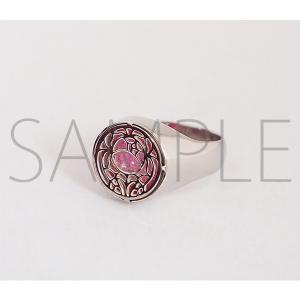 少女革命ウテナ 薔薇の刻印 指輪 11号