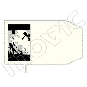 電撃祭(原作版) ブックカバー 新約 とある魔術の禁書目録