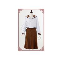 美少女戦士セーラームーンCrystal  木野まこと前の学校の制服 XL