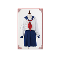 美少女戦士セーラームーンCrystal  区立芝公園中学校制服(女子) S
