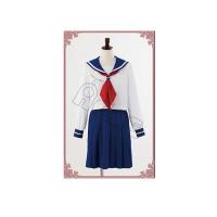 美少女戦士セーラームーンCrystal  区立芝公園中学校制服(女子) XL