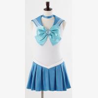 美少女戦士セーラームーン Crystal セーラーマーキュリーの衣装 L〜XL