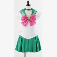 美少女戦士セーラームーン Crystal セーラージュピターの衣装 S〜M
